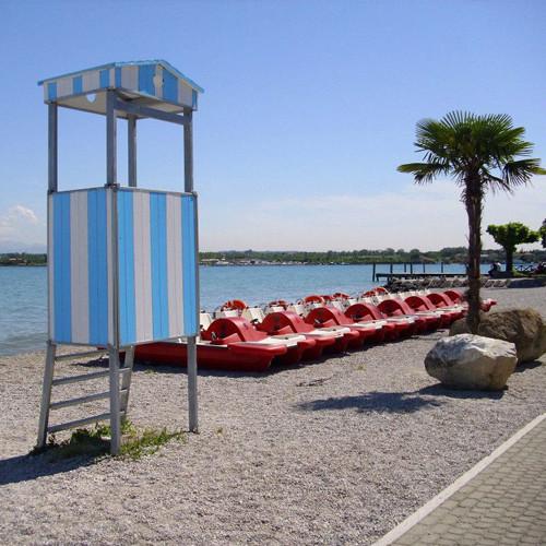 Spiaggia comunale